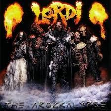 lordi the arockalypse