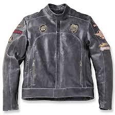 ducati leather