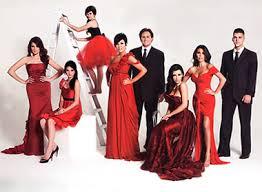 kardashian family tree