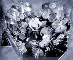 big drum kits