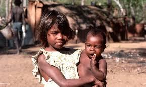 aborigine of australia