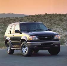 97 ford explorer