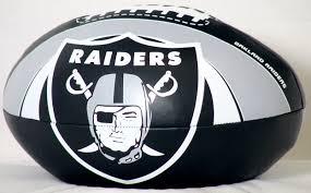 nfl football raiders