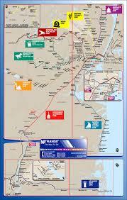 nj transit train map