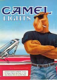 joe camel commercials
