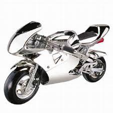 scooter mini bike