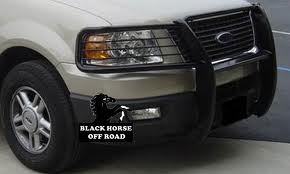 ford expedition brush guards