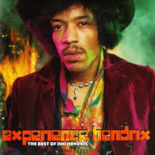 Jimi Hendrix - The Best Of...