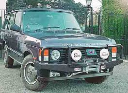 land rover discovery winch