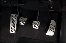 nismo pedals