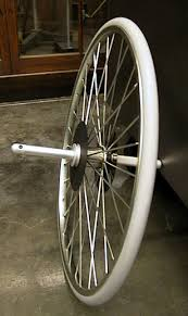 spin bicycle wheels