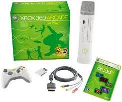 arcade x box 360