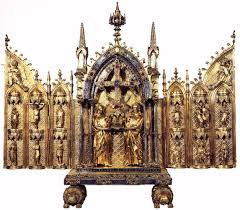 reliquary crosses