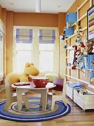 play rooms for kids