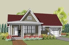 cottage home design