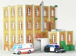 animated hospital