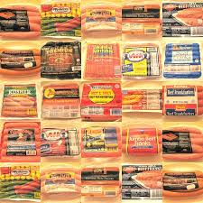 hot dogs brands