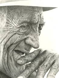fine art pencil drawing