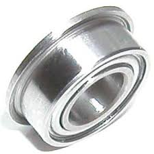 bearings flange
