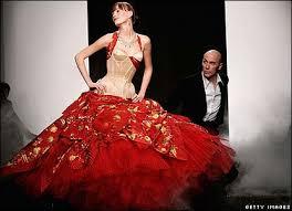 parisian fashions