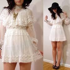 lace dresses vintage