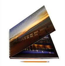 portfolios books