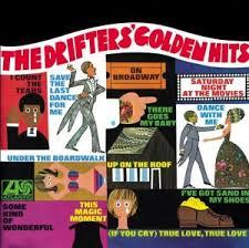 drifters golden hits