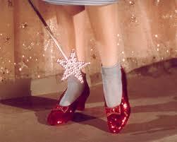 dorothy oz shoes