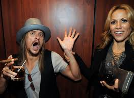 kid rock sherly crow picture