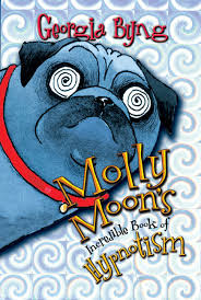 molly moons incredible book of hypnotism
