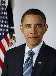 official photo of barack obama