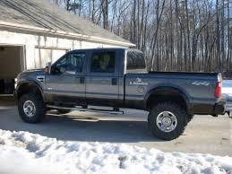 2008 f 250 diesel