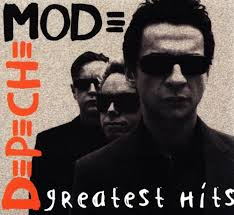 depeche mode greatest hits