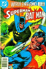 superman comics covers