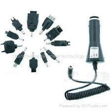 cell phone plug