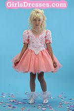 children pageant dress