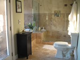 remodel bathrooms