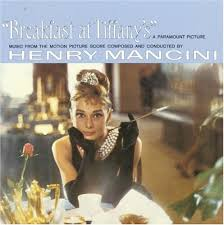 henry mancini breakfast at tiffanys