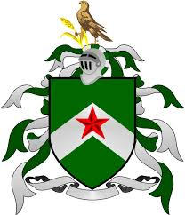 celtic coat of arms