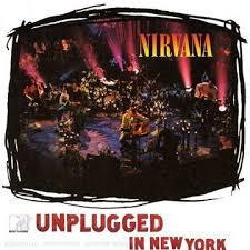 mtv unplugged cd