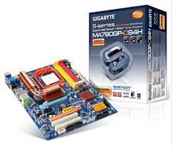 gigabyte motherboards amd
