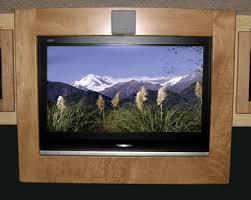 custom tvs