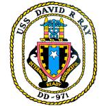 david r ray