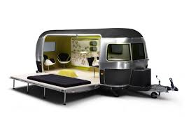 new airstreams