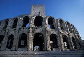 Images de Provence Arles1
