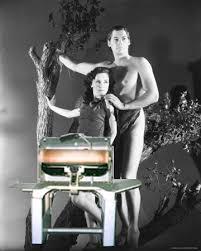 ironrite ironers