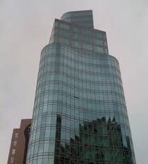 glass apartments