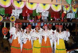 cuban parties