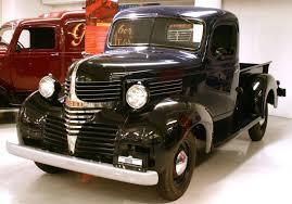 1940 trucks