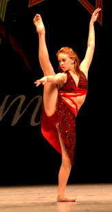 jazz dance pictures